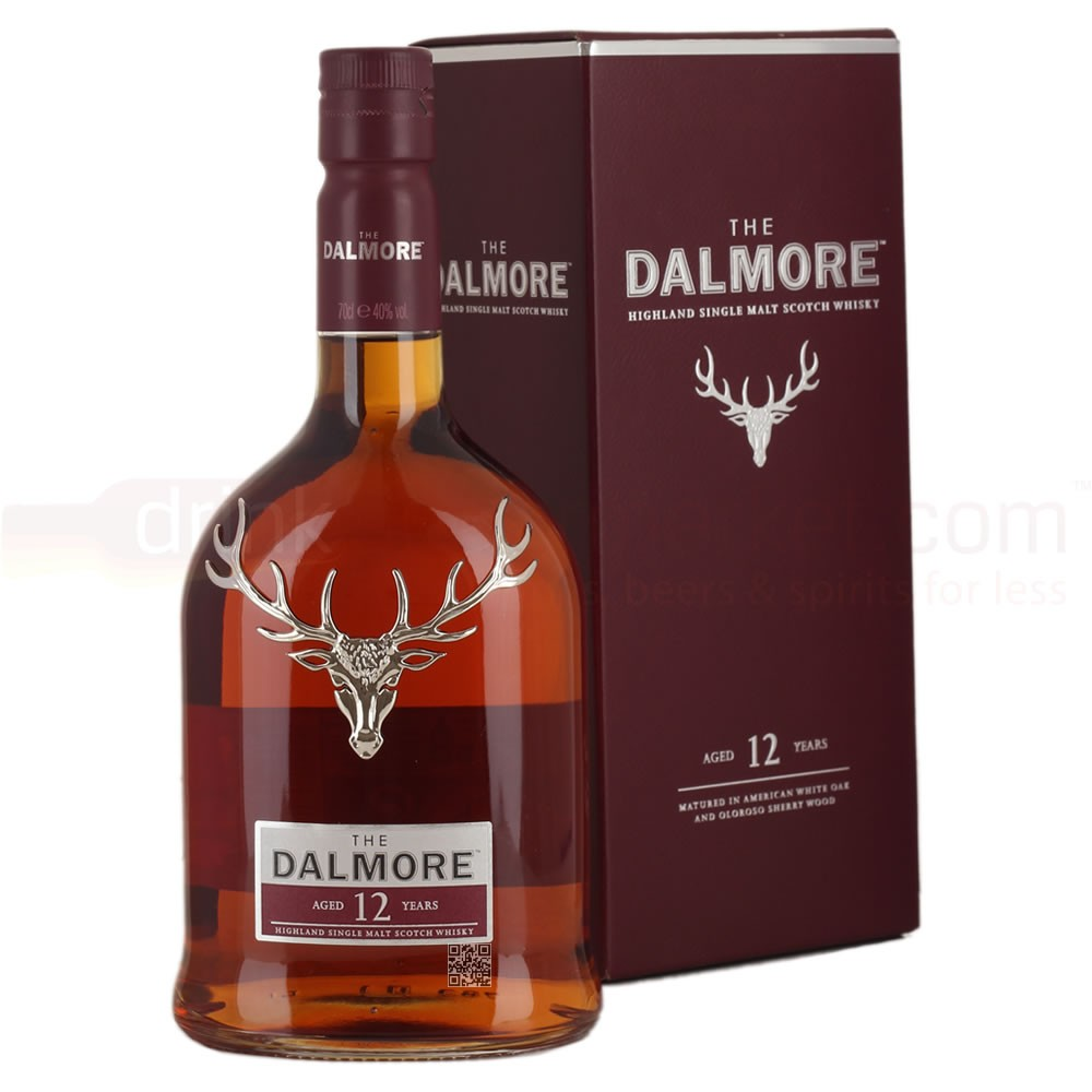 Dalmore 12yrs