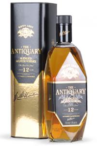 antiquary 12