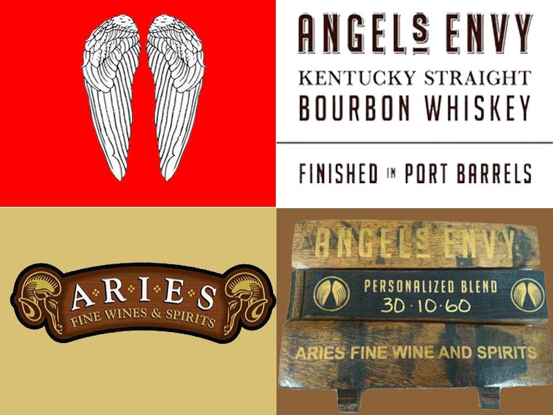 Aries Exclusive Angel's Envy Blend
